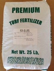 Kinderblend Turf Maximizer Fertilizer