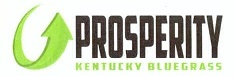 Prosperity bluegrass seed